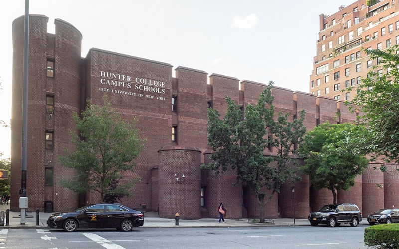 Hunter College CUNY